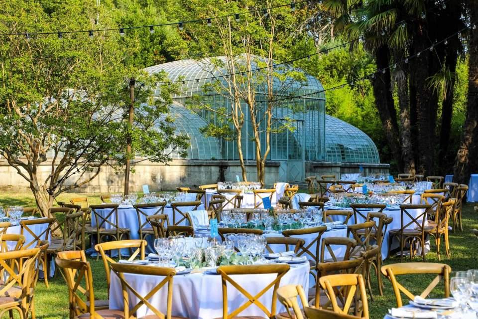 wedding chateau de roussan