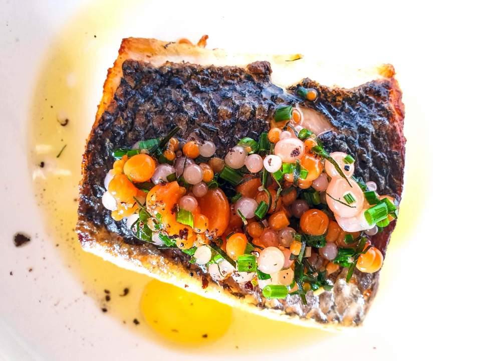 restaurant saint remy de provence