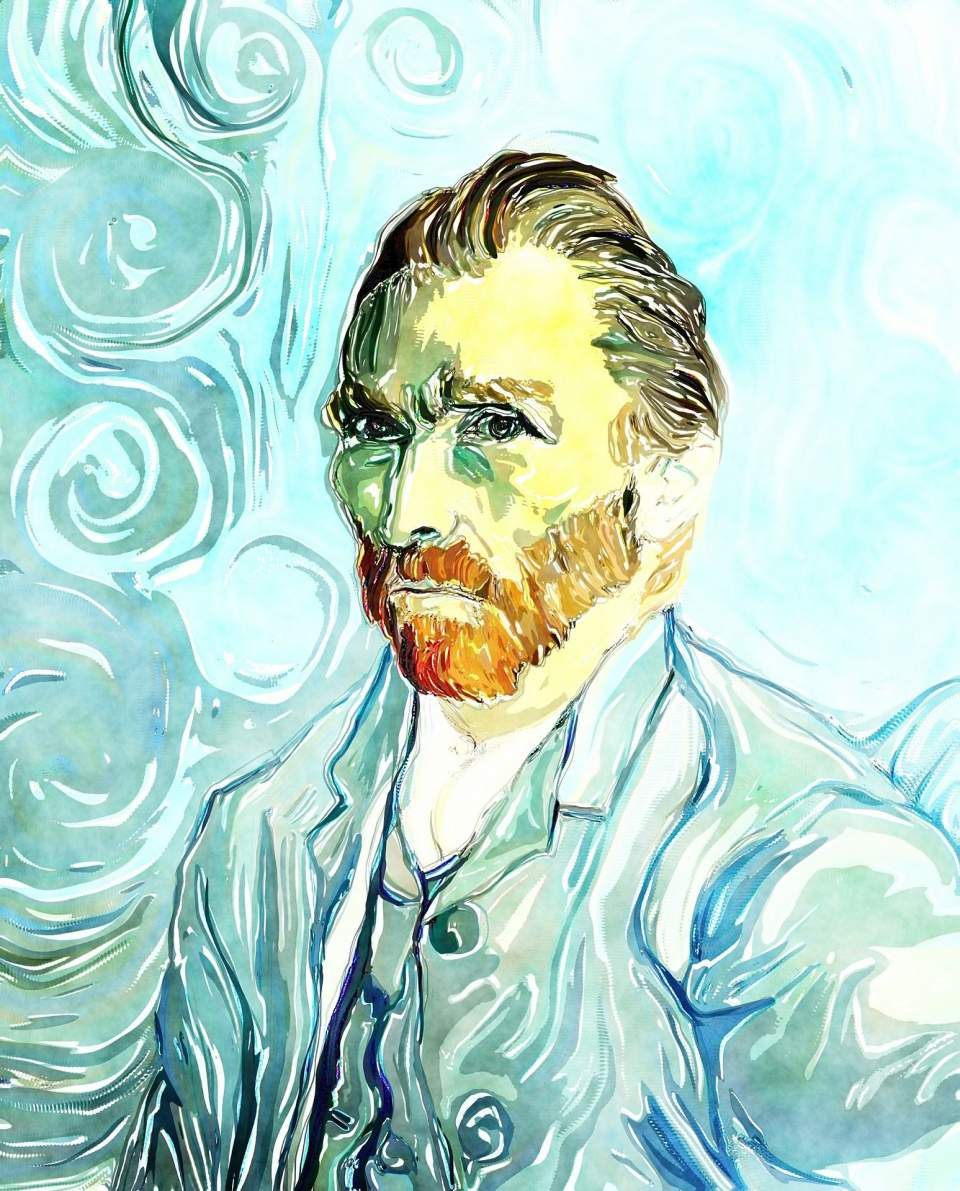 vincent van gogh, painter of light and landscapes of provence