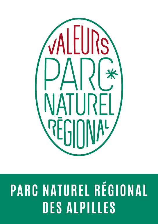 values regional natural park of the alpilles, ecological hotel